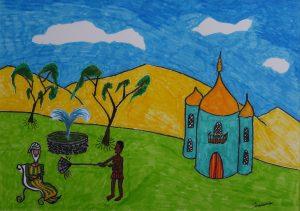 Το Παλάτι του Μαχαραγιά