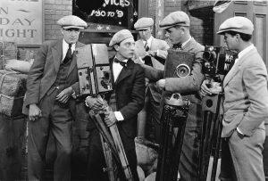 cinematograpger