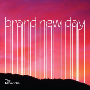 The-Mavericks-Brand-New-Day-Cove